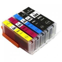 CLI-581 / PGI-580BK XL Multipack