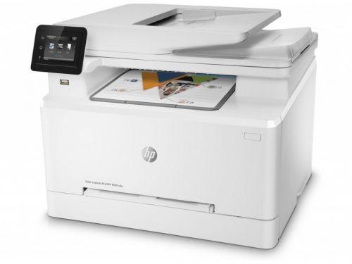 Color LaserJet Pro M281FDW