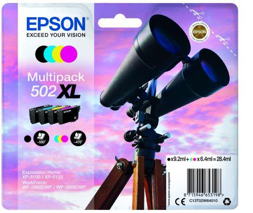 C13T02W64010 Multipack XL