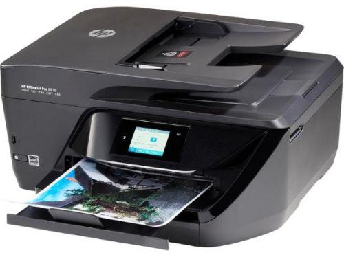 Officejet Pro 6970