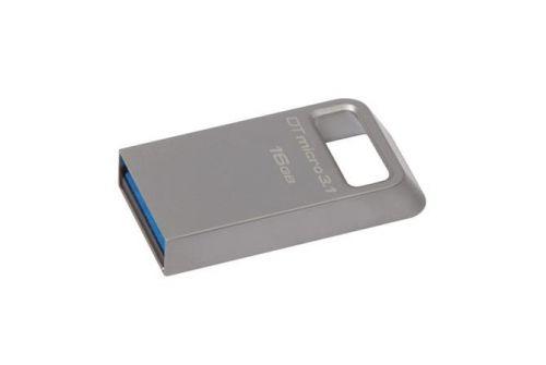 Pendrive, 16GB, USB 3.1, 100/15MB/s, KINGSTON