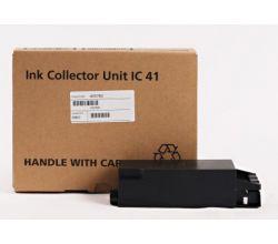 Használtfestékgyűjtő tartály  IC41