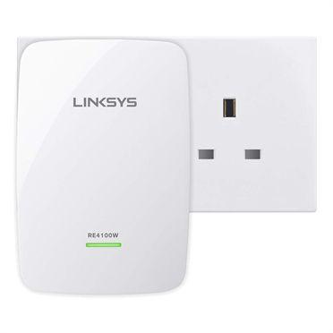RE4100W EU Wifi