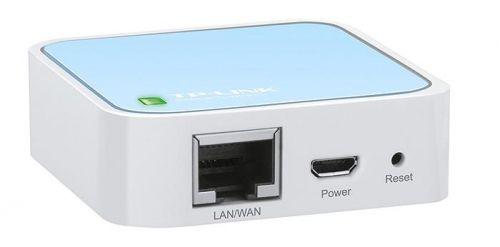TL WR802N