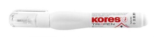 Hibajavító toll, 10 g, KORES
