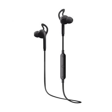 Fülhallgató, mikrofon, vezeték nélküli, Bluetooth, sport kivitel, AWEI