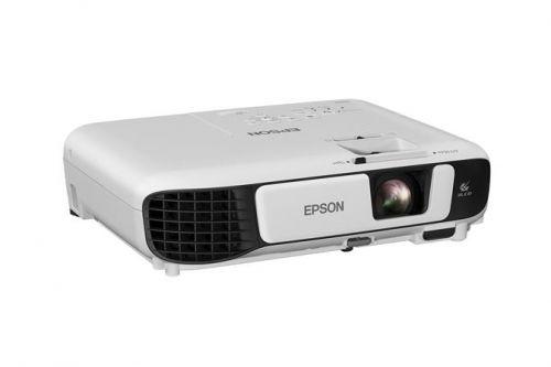 Projektor, LCD, SVGA, 3300 lumen,  EPSON