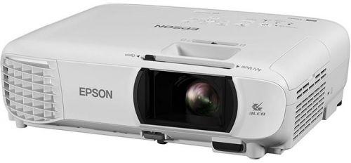 Projektor,  házimozi,  Full HD 1080p, 3000 lumen,  EPSON