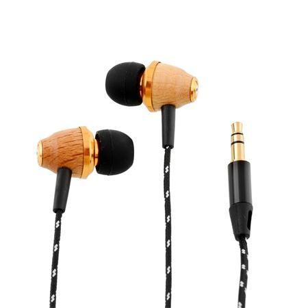 Fülhallgató, faház, AWEI