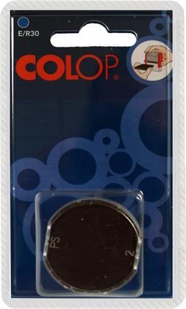 Bélyegző cserepárna, 2 db/bliszter, COLOP