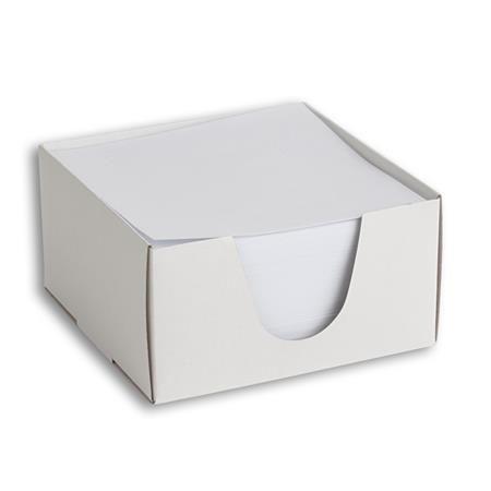 Kockatömb, dobozban, 90x90x50 mm