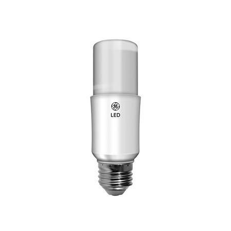 LED izzó, E27, stik, 810lm, 10W, 4000K, meleg fehér fény, 3db/csomag, GE/TUNGSRAM