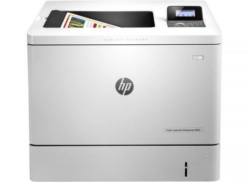Color Laserjet Enterprise M552DN