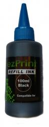 tinta (fekete) 100ml (Epson patronokhoz)