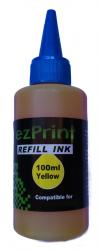 tinta (sárga) 100ml (Epson patronokhoz)