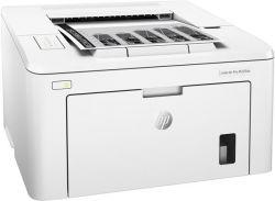 Laserjet Pro M203DW