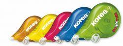 (1195) Hibajavító roller, 4,2 mm x 8 m, KORES