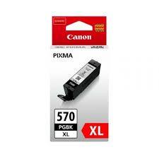 (1012) PGI-570BK XL
