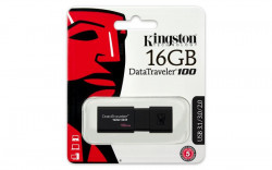 Pendrive, 16GB, USB 3.0, DT100G3