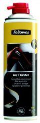 Sűrített levegős porpisztoly, HFC mentes, 650 ml/400 ml