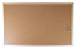 (1079) Parafatábla, 60x90 cm, fa keret, VICTORIA