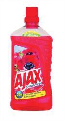 (1144) Általános tisztítószer, 1 l,  AJAX, vadvirág