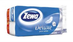 Toalettpapír, 3 rétegű, 16 tekercses, ZEWA