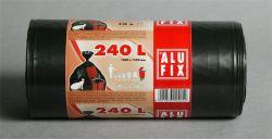 (1093) Szemeteszsák, 240 l,10 db, ALUFIX