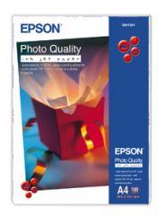 S041061 Fotópapír, tintasugaras, A4, 104 g, EPSON