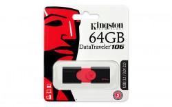 Pendrive, 64GB, USB 3.0