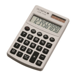 LCD-1110 (fehér)