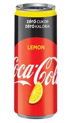 Zero Lemon (350 g)