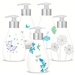 (1106) Folyékony szappan, 0,3 l, FROSCH, sensitive