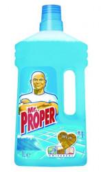 (1144) Általános tisztítószer, 1 l, MR PROPER, óceán