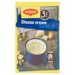 Instant leves, MAGGI Pár Perc, sajtkrém. (190 g)