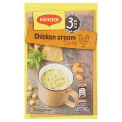 Instant leves, MAGGI Pár Perc, csirkekrém (220 g)