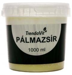 Pálmazsír, 1000ml (1000 g)