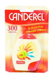 ÉDESÍTŐSZER CANDEREL 300 db/DOB (300 g)