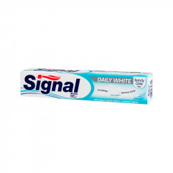 Fogkrém SIGNAL Daily White 75 ml