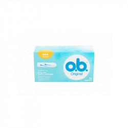 Tampon OB Original Normal 32 db