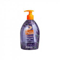 (1106) Folyékony szappan BRADO Fruisse 400ml pumpás Aromatherapy