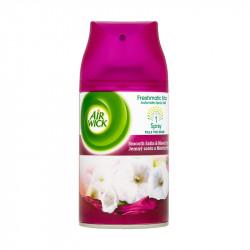 Légfrissítő utántöltő AIR WICK Bársonyos szatén 250 ml