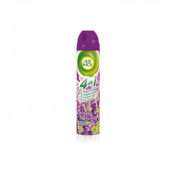 Légfrissítő spray AIR WICK 4in1 Levendula 240 ml
