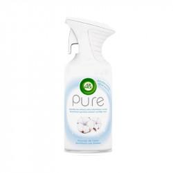 Legfrissítő spray AIR WICK Friss pamut 250 ml