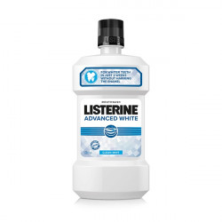 Szájvíz LISTERINE Advanced White clean mint 500 ml