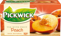 TEA PICKWICK ŐSZIBARACK (60 g)