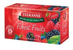 TEA TEEKANNE FOREST FRUITS ERDEI GYÜMÖLCS (70 g)