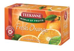 TEA TEEKANNE FRESH ORANGE (60 g)