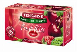 TEA TEEKANNE FRUIT KISS EPER- MEGGY (1000 g)