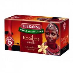 TEA TEEKANNE HERBA ROOIBOS-VANÍLIA (200 g)